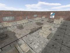 # УКРАИНА 24/7 #1 [ReHLDS] - карта aim_mortar_esl