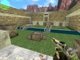 Bad Comp@ny 15+ - карта aim_pistols