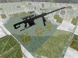 Proline CStrike [Aim] - карта aim_sk_awp