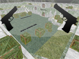 Skiller.ru - Aim (HS Only) - карта aim_sk_usp_deagle