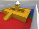 ЗОНА ДОПИНГА 18+ | STEAM BONUS - карта awp_lego_2