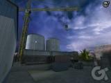 CS-GO mod 21+ - карта css_crane