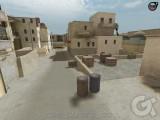 Public сервер - map css_dust2_go
