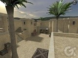 COMUNIDADMITSUGANAE-DUST2ONLY#1 - map css_kabul