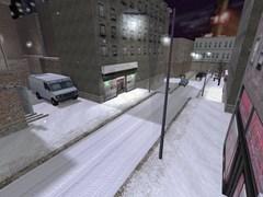 Дети 90-х - map de_NewYork