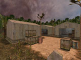 This Server BY OMONAS !!! PaintBall - карта de_airstrip