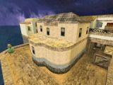 БЕШЕННЫЙ АПЕЛЬСИН © - map de_bahrain