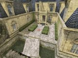 CS PROFESSIONAL ARENA © - map de_chateau