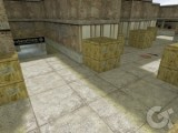 CS ARENA-PODOLSKYI SERVER - карта de_clan1_mill_32