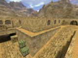 This Server BY OMONAS !!! PaintBall - карта de_dust