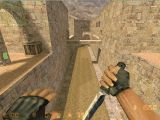 Old-School - CTF/CSDM Server - карта de_dust2002