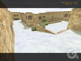 RD | МЯСНОЙ [CSDM] - map de_dust2_2x2_snow
