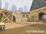 War3FT | RoadToGlory - карта de_dust2_b2