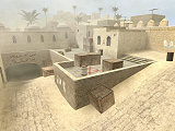 #FREE_SERVEROK [PUBLIC] - map de_dust2_css