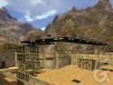 This Server BY OMONAS !!! War3FT [LT/EN/RU] - карта de_dust2_remake