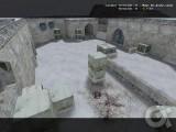 Old-School -  Only Dust maps - карта de_dust2_snow