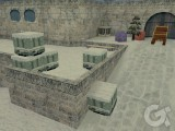 КРАСНОДАР В ОГНЕ ® - mapa de_dust2_xmas