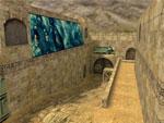 ЗОНА ДОПИНГА 18+ STEAM BONUS - карта de_dust_2x2