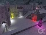 Харьковский Сервер - map de_dust_winter16