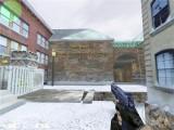 VIRUS-KUMER - карта de_inferno_winter
