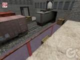 LamdaProCS.com [CSDM]+[Sentry+Laser]+[SHOP] - карта de_mini_train2