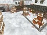 Хули Нам © 18+ - карта de_mirage_winter