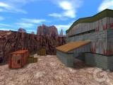 server - mapa de_nuke_2x2
