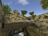Город грехов 18+ - карта de_romans