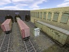 WEST.FIREON.RO | DEATHMATCH CSDM - карта de_train32