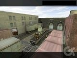 .::С И Б И Р С К И Й   Б У Н К Е Р ::. - map de_train_2x2