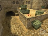 Old-School -  Only Dust maps - карта fy_dust2_mini