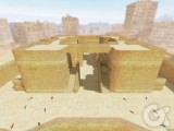 `Надо резать! GunGame MaT21+ - map fy_irak