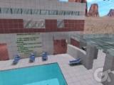 M9CHOu|DEATHMATCH - карта fy_new_pool_day
