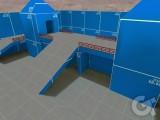 This Server BY OMONAS !!! <gg.iTi.lt> GunGame - mapa gg_blue_magic