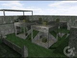 VK.com/freeserverok : [GUNGAME] - mapa gg_crossfire
