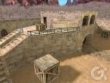 GunGame World - PWRFACTORY.RU - mapa gg_desert
