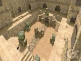 Мясной GUNGAME © - карта gg_dust_arena