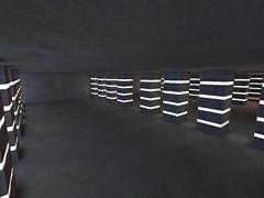 GunGame World - PWRFACTORY.RU - mapa gg_tunnel_light