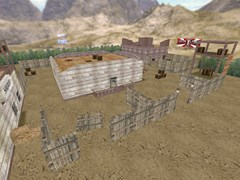 This Server BY OMONAS !!! <gg.iTi.lt> GunGame - карта gg_westwood_2012