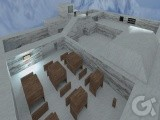 ИСТОРИЯ ОДНОГО ПОБЕГА[14+] - mapa jail_akd_snowyday