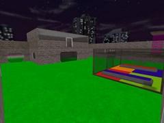 [JB] Побег из Школы 12+ [FREE VIP] - map jail_alesta