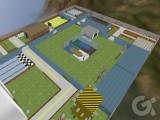 ♥  ПОБЕГ ИЗ ШКОЛЫ 12+ [FREE VIP + HOOK] ♥ - карта jail_anka_v1