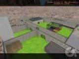 Cs-Unreal.Net | Побег из Алькатраса [16+] - карта jail_casper_v1