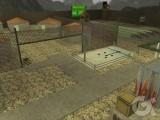 Хочу в Тюрьму [16+] - карта jail_desert