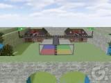 Cs-Unreal.Net | Побег из Алькатраса [16+] - mapa jail_garden
