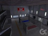 Побег из Тюрьмы 14+ [CS-JAILS.XYZ] - карта jail_greytown
