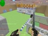 [JB] Побег из Школы 12+ [FREE VIP] - карта jail_minecraft_v3