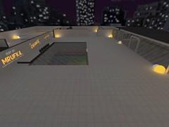 Cs-Unreal.Net | Побег из Алькатраса [16+] - карта jail_orange_mr