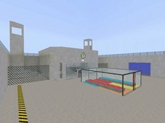 [JB] Побег из Тюрьмы [15+] - map jail_psycho_tower