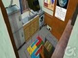 CyberBRO Побег из Алькатраса - карта jail_rats